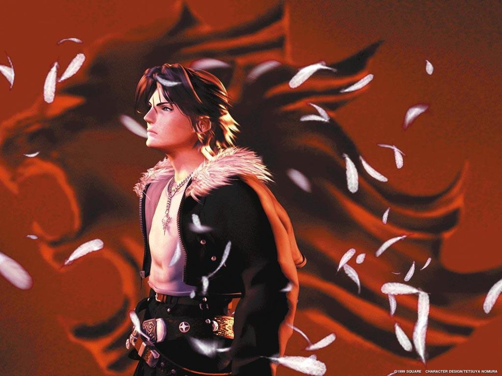 Final Fantasy VIII Guides and FAQs